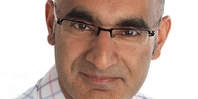 Baljit Dheansa