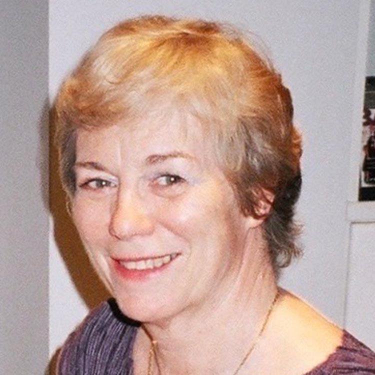 Joy Huston