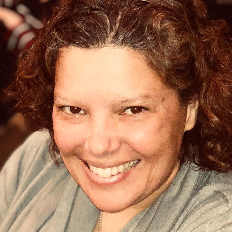 Lisa MacLaren