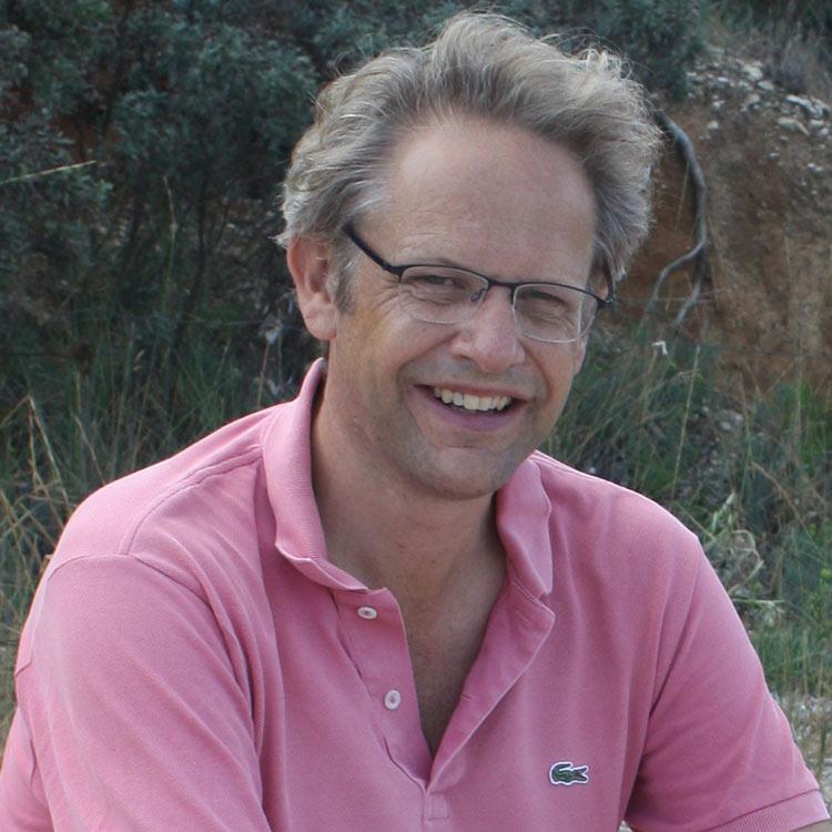 Roger Masefield