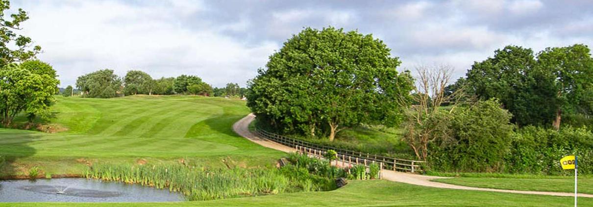 Windlesham Golf Club