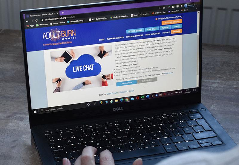get help online