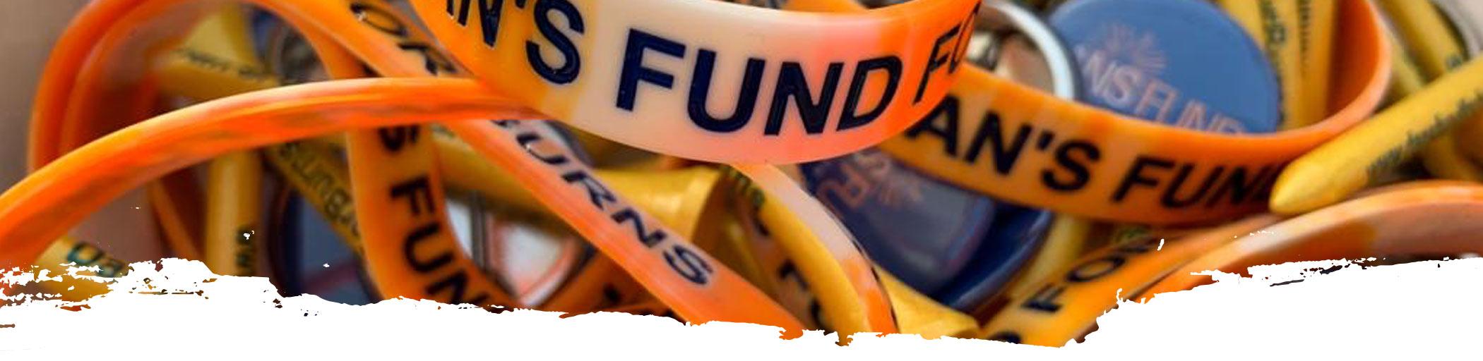 Dan's Fund For Burns
